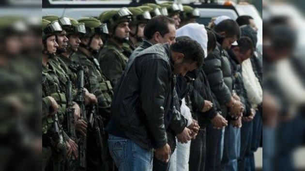 Registran un año récord en ofensiva contra narcotraficantes en Colombia
