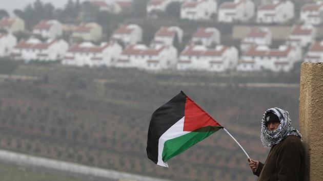 """Rusia y la UE, """"consternadas"""" por los planes israelíes de expandir sus asentamientos"""