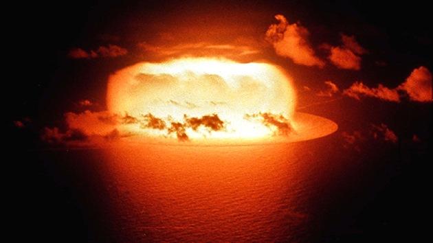 """Obama rompe su promesa sobre """"un mundo sin armas nucleares"""""""