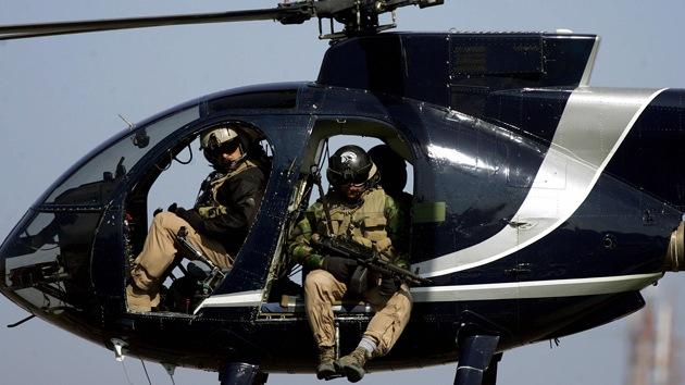 Ejércitos privados: los grupos de mercenarios más importantes del mundo