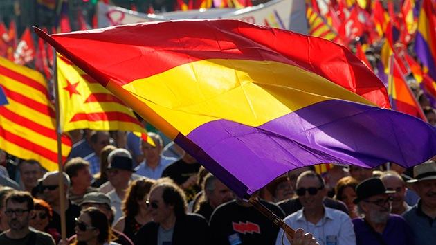 Nuevas protestas nacionalistas en España: ¿Valencia sigue el camino de Cataluña?