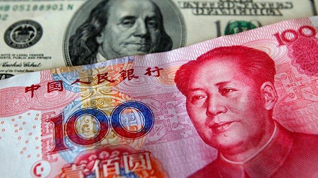 La internacionalización del yuan está cada vez más cerca, ¿lo sabe EE.UU.?