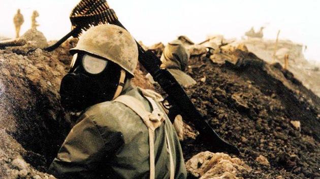 """Militar retirado: """"EE.UU. proporcionó armas químicas y biológicas a Saddam Hussein"""""""