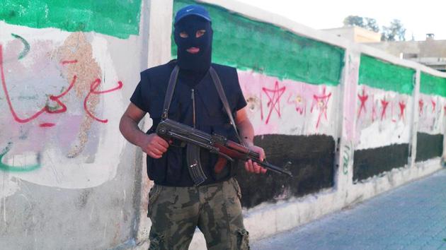 Siria: investigación periodística atribuye a los rebeldes la reciente masacre de Daraya