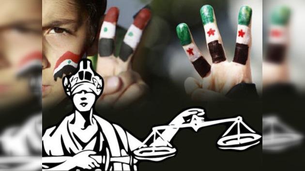Rusia pide exigencias iguales para las dos partes del conflicto sirio
