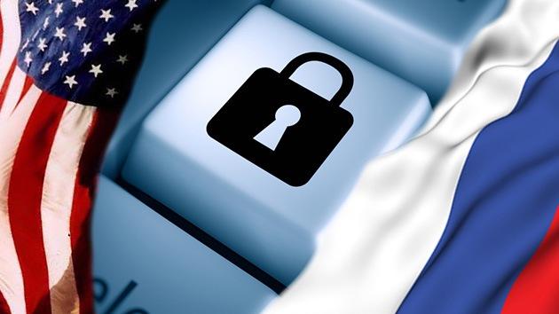 EE.UU. acepta la propuesta de Rusia de crear un plan mundial contra ciberataques