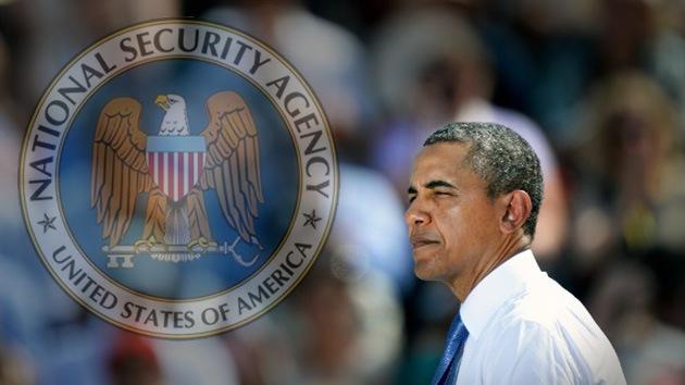 Un informante de la era Bush asegura que la NSA pidió que se espiara a Obama en 2004