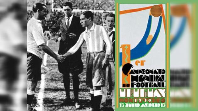 Argentina y Uruguay, juntos por el Mundial de 2030