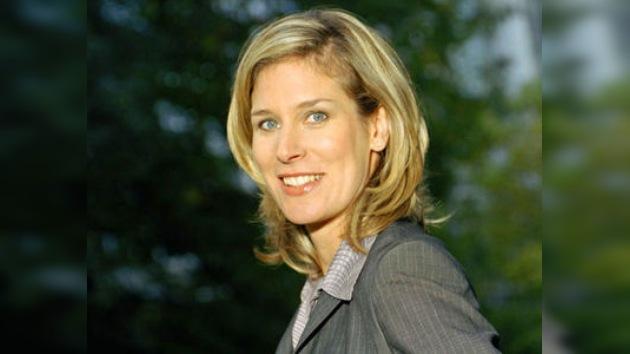 Dimite la 'Miss Europa' de los liberales alemanes acusada de plagiar su tesis doctoral