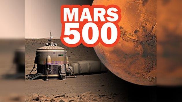 Tener de qué hablar, un elemento esencial para poder llegar a Marte
