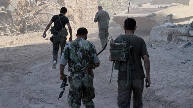 """""""Siria permitirá a la ONU acceder al lugar del supuesto ataque con armas químicas"""""""