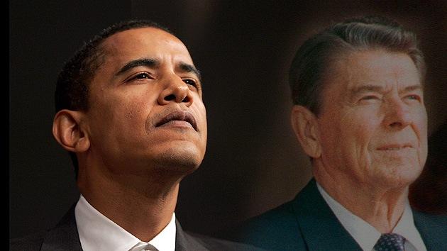 """""""Obama ataca Rusia como Reagan atacó la URSS: ¿cuál será el resultado?"""""""