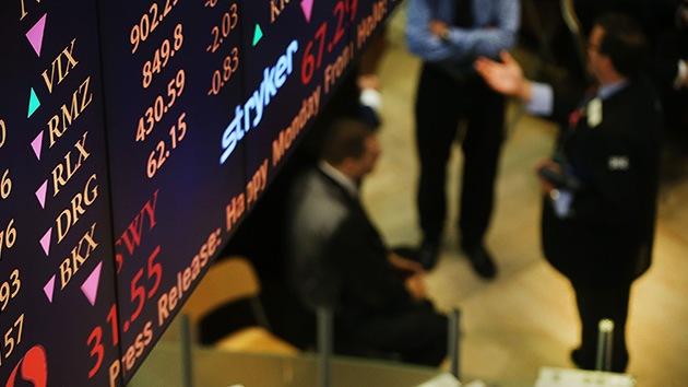 Suiza investiga a bancos implicados en una posible estafa a escala mundial