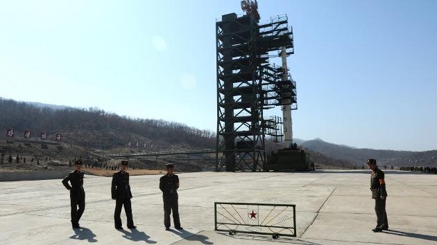 Rusia pide a Corea del Norte que no realice la prueba de su cohete de largo alcance