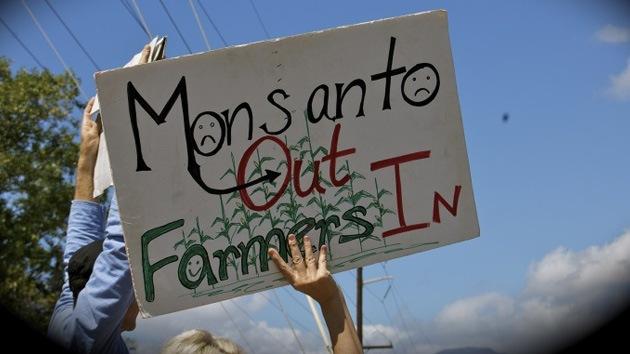 Nuevo México contra Monsanto: pretenden que la empresa etiquete los productos transgénicos