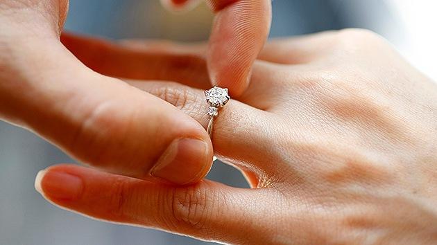 Estudio: El matrimonio, medicina fiable para tener un corazón sano