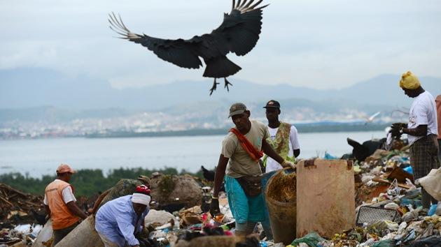 Brasil cierra el basurero más grande de América Latina