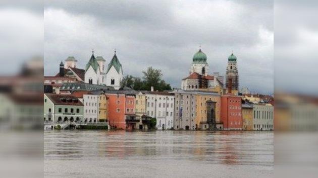 El otro 'hundimiento' de Hitler: revelan que cayó de pequeño a un río, pero fue rescatado