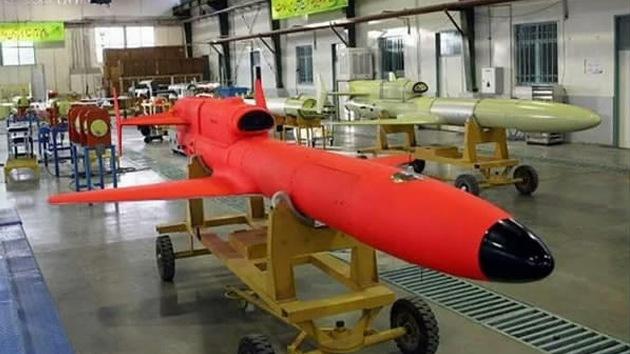 Irán cuenta con tecnologías necesarias para 'cazar' buques enemigos en el golfo Pérsico