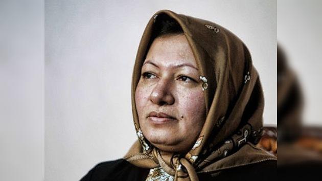 Jueces iraníes deciden si ahorcar o lapidar a la mujer condenada por adulterio y asesinato