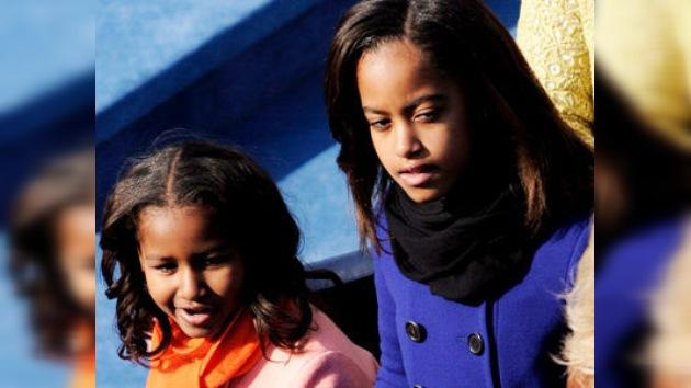 La escuela de las hijas de Obama despide a un profesor por pederastia