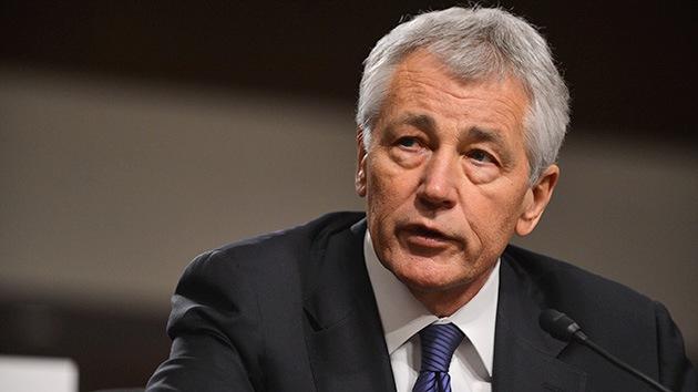 El Senado de EE.UU. desbloquea el proceso de nominación de Hagel para el Pentágono