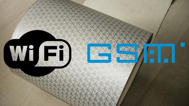 Francia inventa la 'guillotina' anti Wi-fi