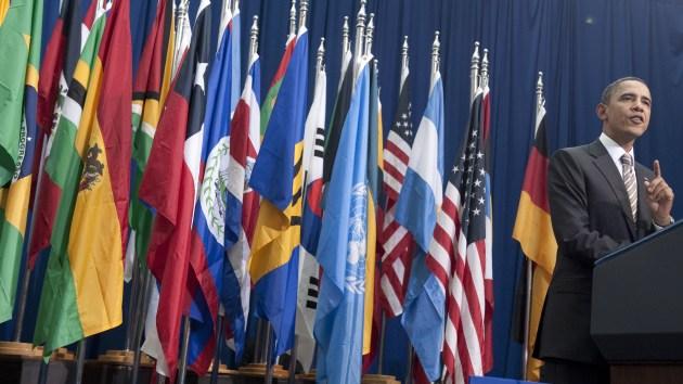 """""""La independencia de América Latina no le conviene a EE.UU."""""""