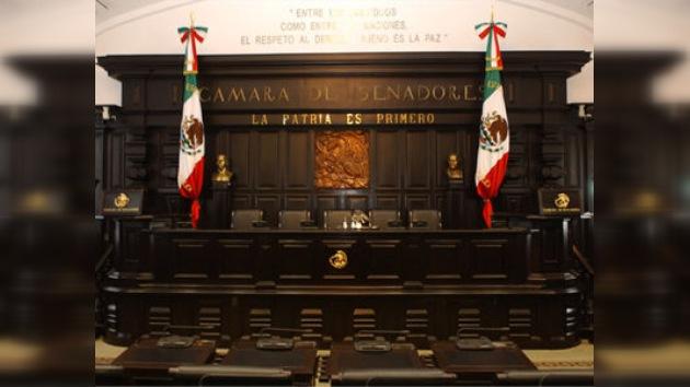 El Senado de México aprueba la reforma a la Ley de Derechos Humanos