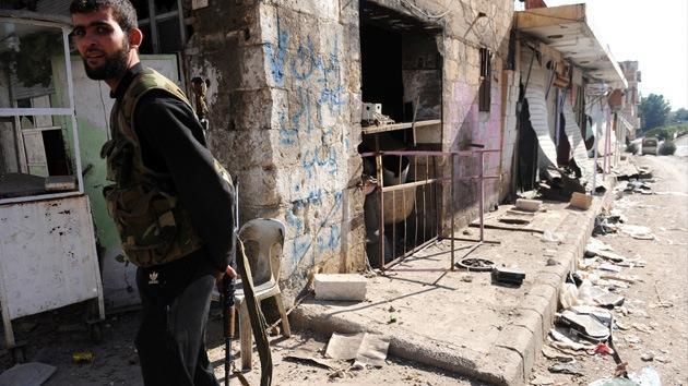 """Ban Ki-moon: """"La ONU investigará el ataque con armas químicas en Siria"""""""