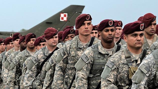 """""""La OTAN convierte el Báltico en una zona de confrontación militar con Rusia"""""""