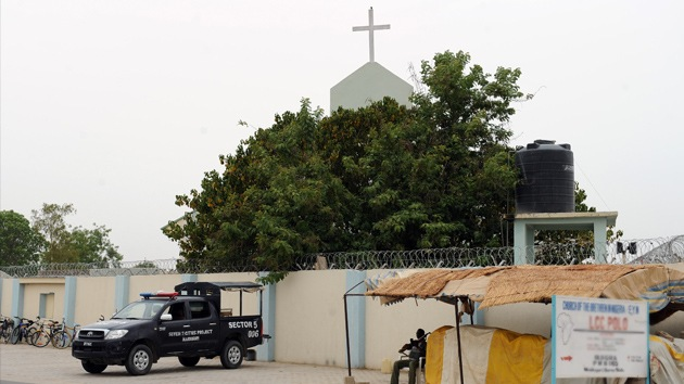 Al menos 30 cristianos asesinados en Nigeria por disputas territoriales