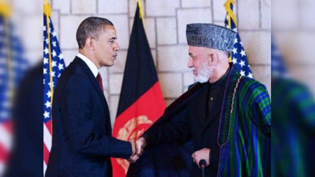 La visita sorpresa de Obama a Afganistán 'tiene motivos propagandísticos'