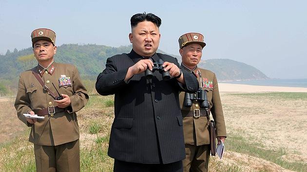 """Corea del Norte: """"Se realizarán pruebas nucleares anualmente"""""""