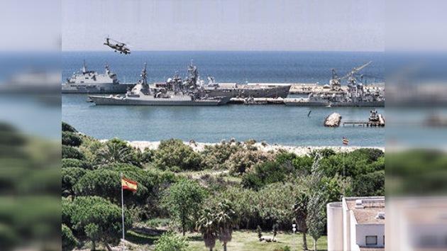 España se compromete a ser una 'pieza' del escudo antimisiles de la OTAN