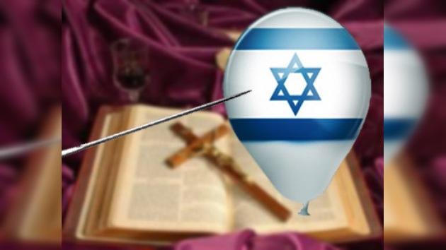 El Vaticano convocó a un sínodo para reiterar que Israel retroceda