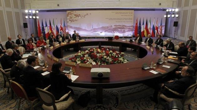 """""""Si fracasan las negociaciones sobre Irán, podría producirse un conflicto nuclear"""""""