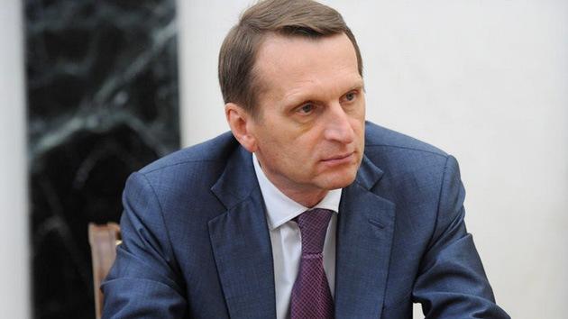 Diputados rusos no irán a EE.UU. ante la negativa del Congreso de discutir sobre Siria