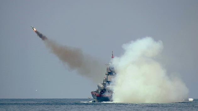 """""""Si es necesario, los misiles rusos superarán la defensa antimisiles de EE.UU."""""""
