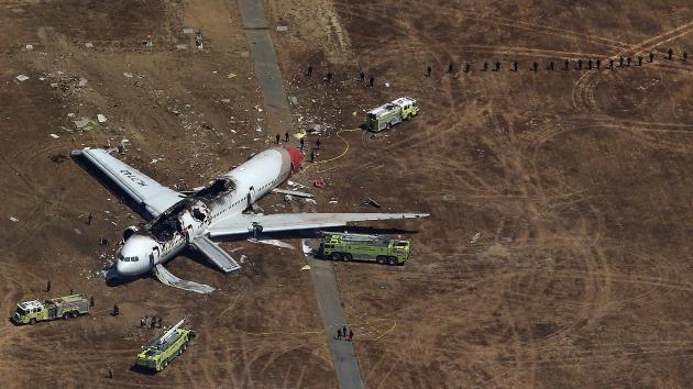 ¿Un mundo sin accidentes aéreos? Seis soluciones para el futuro