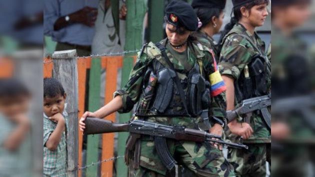 Gavrílov no es el único ruso acusado de comercio de armas con las FARC