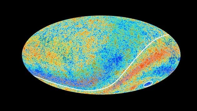 Científicos: El Universo tiene una forma curvada en vez de plana