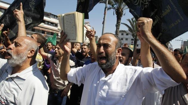 Clérigo egipcio condena a muerte al equipo del filme antimusulmán