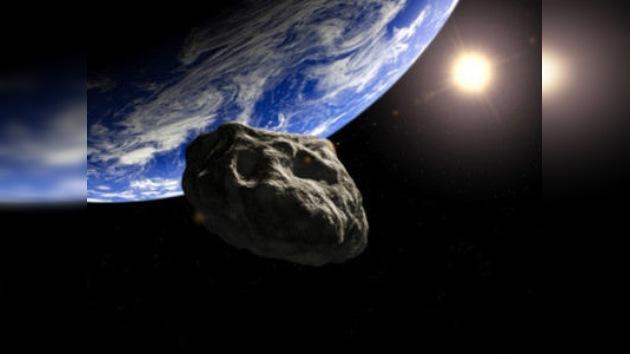 El asteroide del 'Apocalipsis' pasa de largo