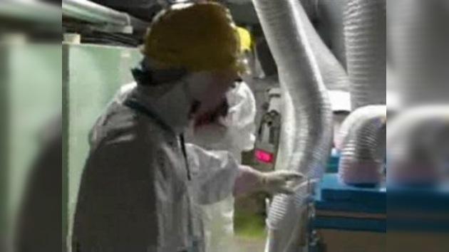 Posible fusión de barras de combustible en los reactores 2 y 3 de Fukushima