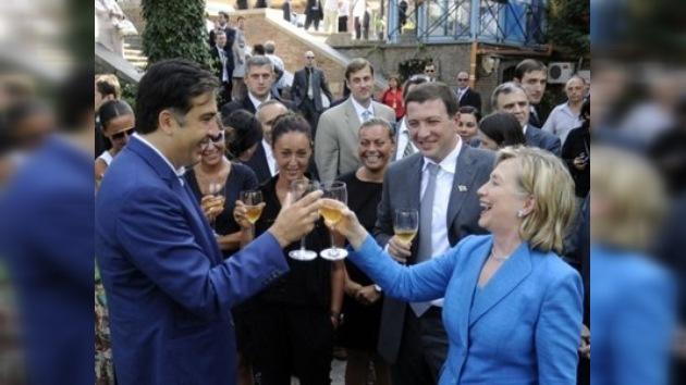 Un 'amigo' de Clinton, acusado de crímenes contra la humanidad