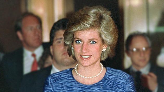 La princesa Diana pudo ser asesinada por un militar británico