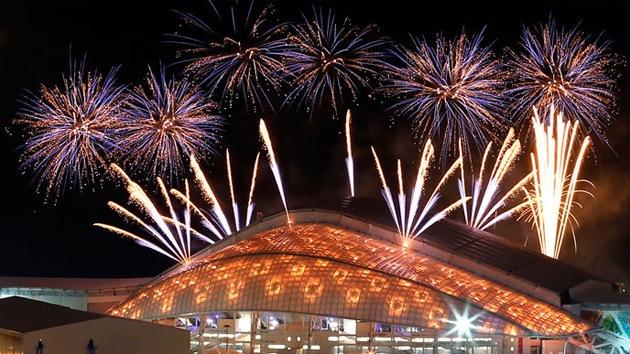Siga en directo la espectacular ceremonia inaugural de los Juegos Olímpicos de Sochi