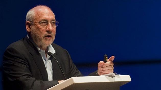 """Stiglitz: """"Los proyectos gubernamentales son mejores para la economía que los privados"""""""