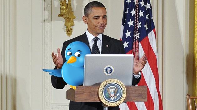 EE.UU.: Despedido un especialista de seguridad por criticar a Obama en Twitter